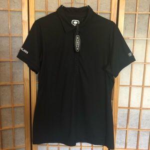 NWT! Men's Polo Ogio Shirt.